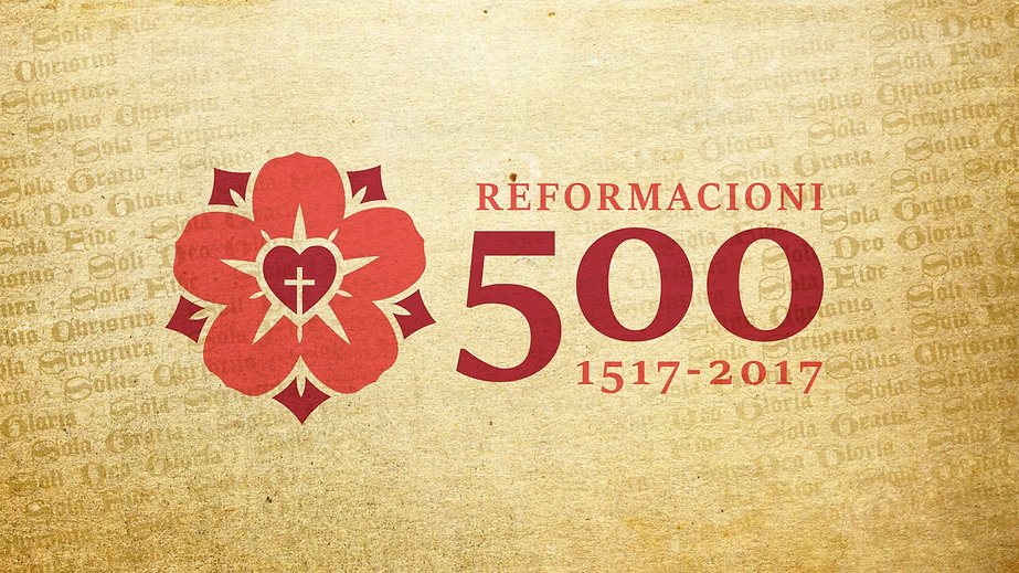 Konferenca e Reformimit 2017
