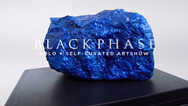 Black Phase Art Show Recap