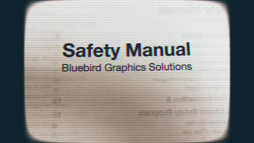 Safety Manual INTRO