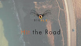 Hit the Road - BigFly