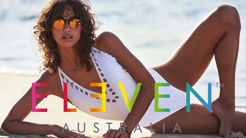 ELEVEN Australia Brand-Video