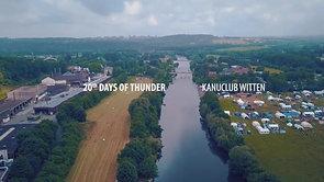 Days of Thunder Witten
