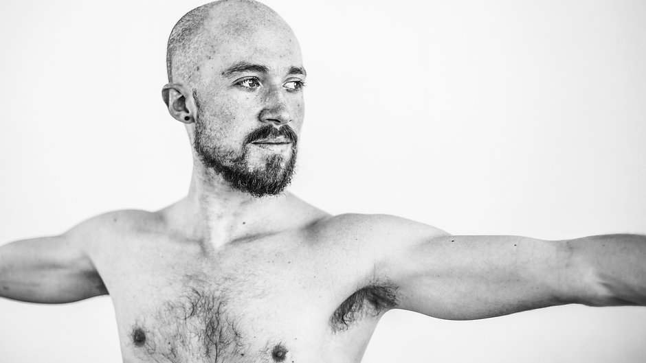 Tom Barber Yoga