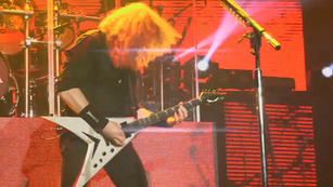 Seymour Duncan - Dave Mustaine Thrash Factor pick ups