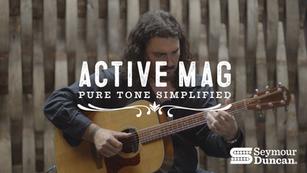 Seymour Duncan - Active Mag