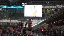 ATREUS THAILAND VC at Suvarnbhumi Airport