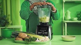 Vitamix - Go Green Soup