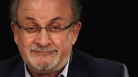 Salman Rushdie Reads Drake Lyrics