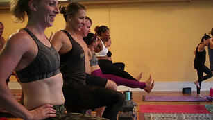 This Badass Life:  Yoga Teacher Training