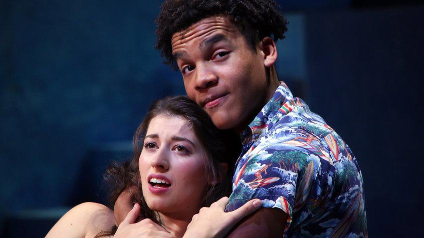 Mamma Mia - Connecticut Repertory Theatre