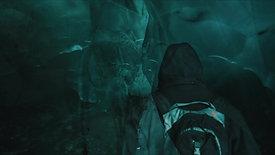 Alaska Ice Cave