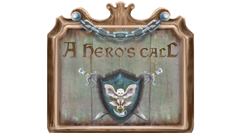 A Hero's Call Kiosk Demo