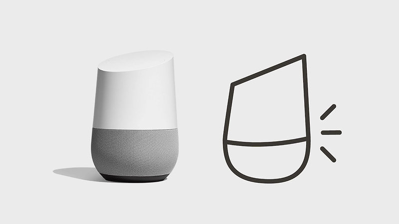 Nutrish & Google Home