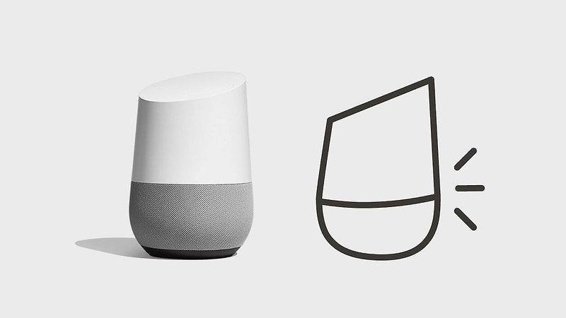 Nutrish & Google Home