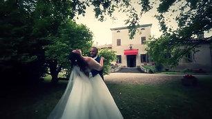 Fabio & Giulia sposi