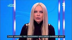 Francesca Cenci intervento a TV8 Sky 12.10.20