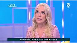 Francesca Cenci intervento a TV8 Sky 22.09.20