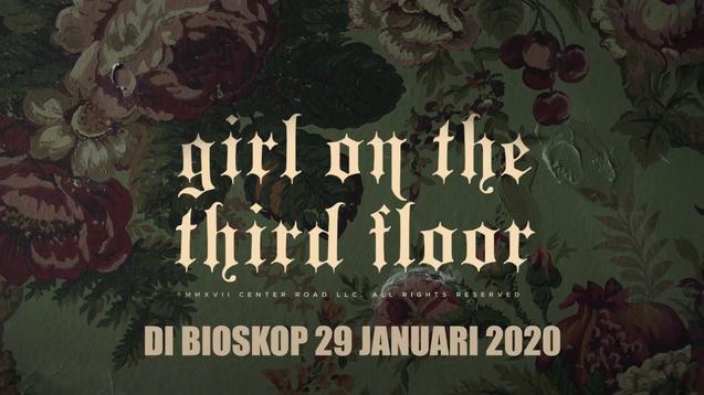 Girl On The Third Floor (2019)