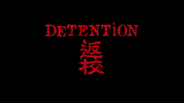 Detention (COMING SOON)