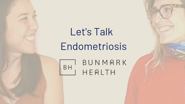 Let's Talk - Endometriosis