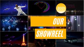 Dronisos Showreel 2021