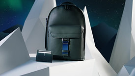 TUMI Holiday Campaign