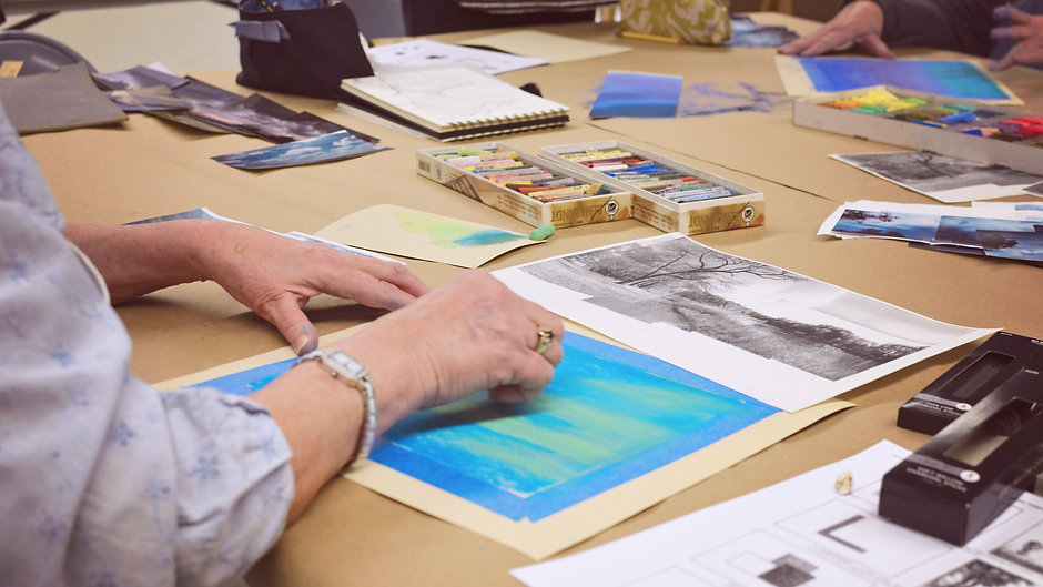 Art Education Tutorials