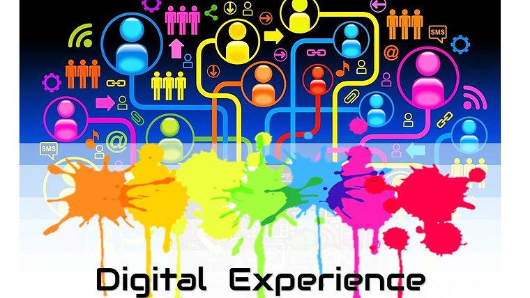 Digital Experience