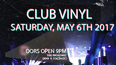 George Acosta & Kristina Sky Promo Video for Club Vinyl