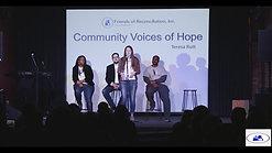 CVOH2019 - Teresa Rutt- Courageous Conversations