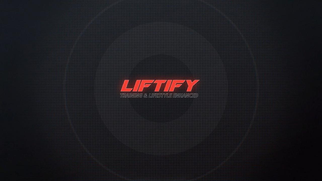 Liftify Training