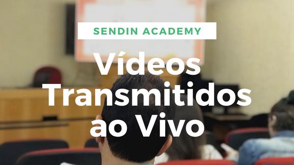 TV Sendin Academy