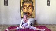 You are the Infinite Universe - Sahasara YOGA Flow