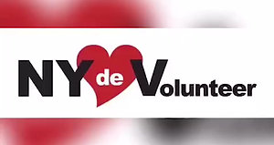 NY de Volunteer video