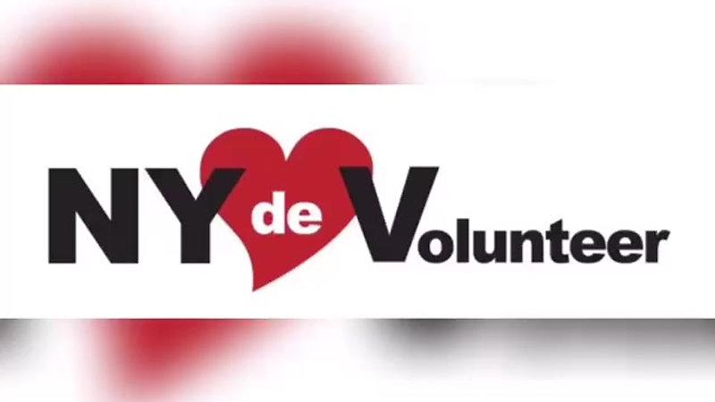 NY de Volunteer 紹介ビデオ