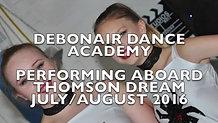 Debonair Dance Academy Thomson Dream
