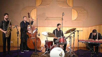 Jazz - Quarteto