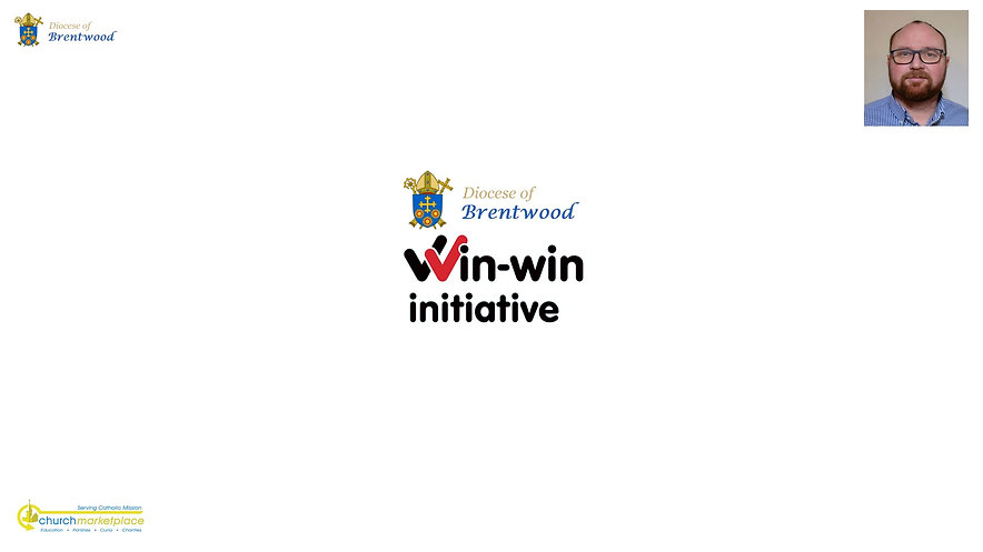 Brentwood Win WIn Initiative @ 01 04 2020