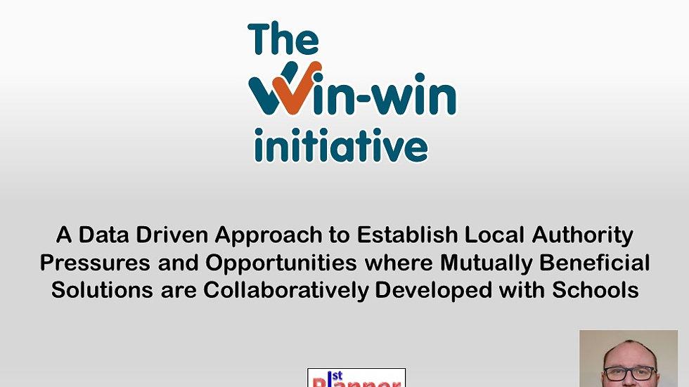 Derby City Strategic Education Estate Review