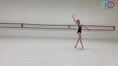Ann-Sophie Vanden Driessche