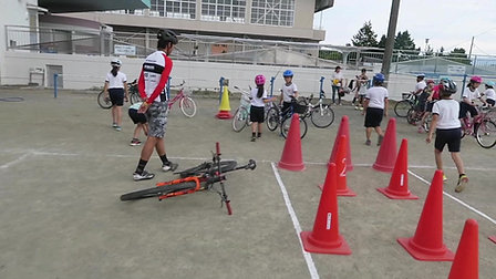 20190531自転車教室1