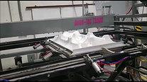 Avan-Tec T5500 Thermoforming