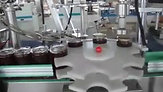 CR100 CR Rotary Capping System