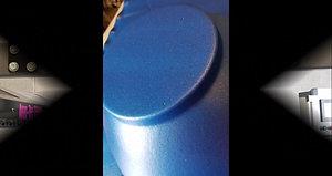 Vacuum Press Thermoforming Avan-tec T5000