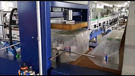 Automatic Packaging System Avan-Tec PP24