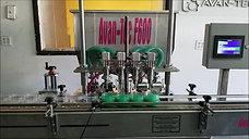 F600 Piston Filling System