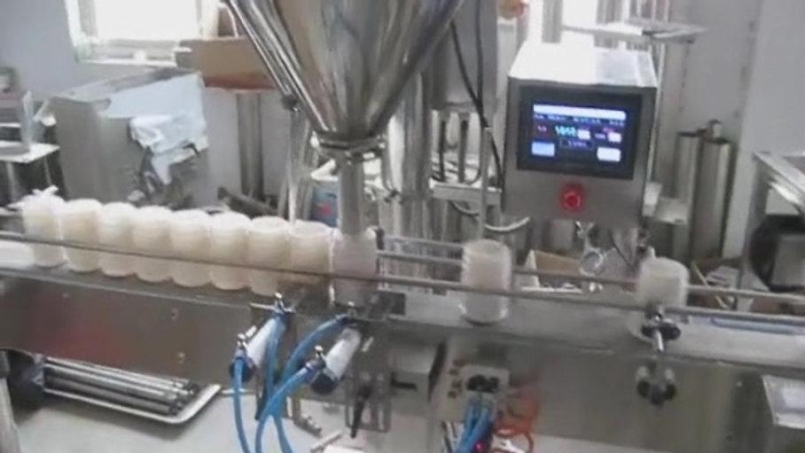 FP-A500 Powder Filling System