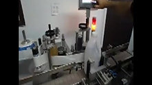 LA-300 Round Bottles Labeling Machine