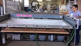 Thermoforming T5000-SA