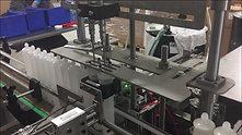 Automatic Filler Avan-Tec F200